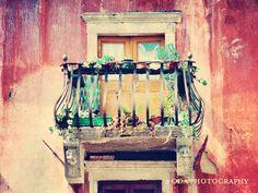 Balcony Lovran