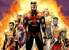 Phoenix Force - Yahoo Image Search Results