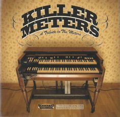 Killer Meters - Tribute to the Meters