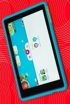 The Verizon GizmoTab is actually an Ellipsis 8 HD in disguise, with child-friendly software and accessories. It's a flexible, if expensive option, if you need a kid-specific tablet with cellular connectivity. Child Friendly, Software, Kids, Accessories, Young Children, Boys, Children, Boy Babies, Child