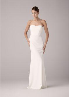 BASIL suknie ślubne Kolekcja 2014