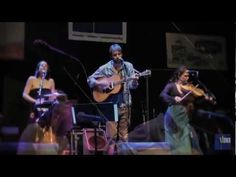 """""""Feathers Rise"""" -- Elephant Revival (live on eTown)"""