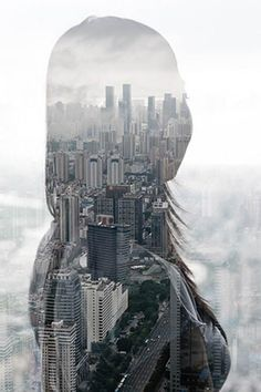 City Silhouettes by Jasper James #city #silhouettes