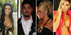 Los emotivos mensajes de las ex novias de Ricardo Fort, tras su muerte http://www.ratingcero.com/c110072