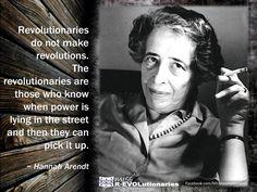 Be a revolutionary.   http://www.facebook.com/MissREVOLutionaries / http://pinterest.com/wnpixiedust/miss-r-evolutionaries/