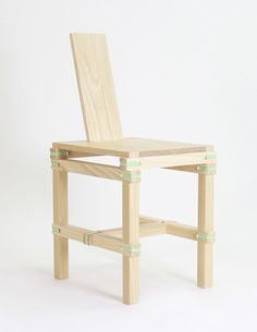 Nomadic Furniture by Jorge Penades This looks horribly uncomfortable and yet very, very cool.