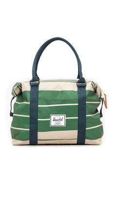 Herschel Supply Co. Strand Duffel Bag