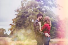 Oxfordshire Engagement Photographer