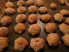 Ζουζουνομαγειρέματα: Μυρωδάτες τυρομπουκιές με φυτίνη!