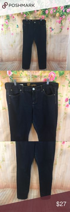 Kut from kloth jeans Size 12 dark blue jeans in good condition Kut from the Kloth Jeans Skinny