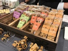 Image result for fancy food show