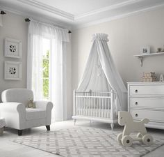 Modern french country kids room pinterest for Decoration epuree definition