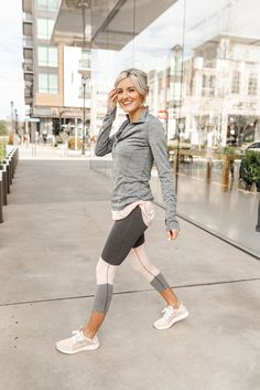 JavaScript is currently disabled in this browser. Reactivate it to view this content. Tennis Shoes Outfit, Tennis Clothes, Tennis Wear, Nike Tennis, Womens Workout Outfits, Gym Outfits, Sporty Outfits, Classy Outfits, Athleisure Outfits
