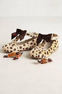 Savi Dotty Shoes