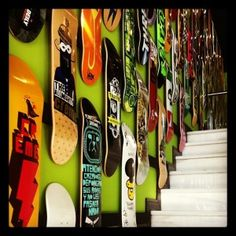 Board Shape