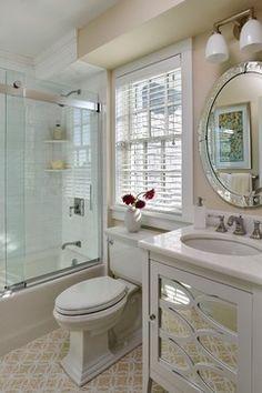 Small bathroom remodel ideas with tub full size of bathroom accessible bathroom remodel bathroom remodeling ideas small bathroom renovation ideas on small Small Bathroom Renovations, Budget Bathroom, Updating Bathrooms, Bathroom Updates, White Bathrooms, Bathroom Remodeling, Remodeling Ideas, Home Design, Interior Design