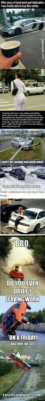Top 8 Funniest ,Memes About Cars