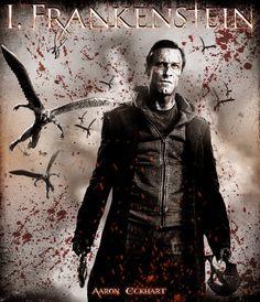 I, Frankenstein [2014] [NTSC/DVD9] (R1-Full, Intacto) Ingles, Español Latino MEGA | TARINGA!Blog¡
