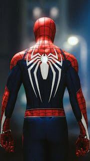 Find images and videos about Marvel, Avengers and spiderman on We Heart It - the app to get lost in what you love. Marvel Fanart, Marvel Comics, Films Marvel, Marvel Characters, Marvel Heroes, Marvel Cinematic, Captain Marvel, Spiderman Ps4 Wallpaper, Wallpaper Marvel