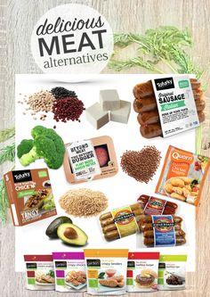 What Do Vegans Eat? Vegan Meat Alternatives, Vegan Milk Alternatives, Vegans Eat Everything and it is better tasting and better for your health! Vegan Foods, Vegan Snacks, Vegan Dinners, Vegan Bread Brands, Food Map Diet, Vegan Staples, Vegan Milk, Plant Based Nutrition, Healthy Shopping