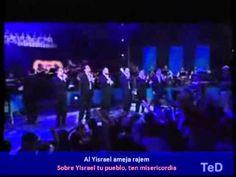 Rajem/Ten Misericordia/Yaakov Shwekey&Varios/Español