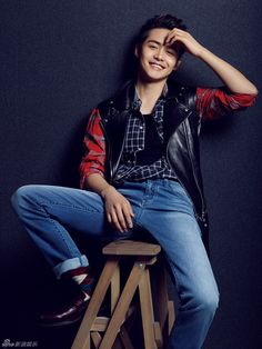 Ma Tian Yu on @dramafever, Check it out!
