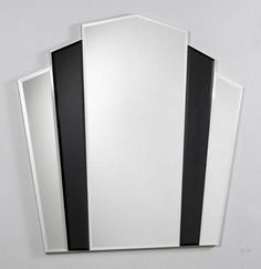 ART DECO FANNED MIRRORS | MODERN | CONTEMPORARY | ROCOCO |RETRO TILE MOSAIC | SHABBHY CHIC | VENETIAN | TRADITIONAL MIRRORS
