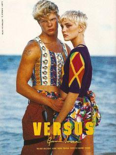 Vintage Versus - Versace