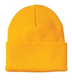 The Authentic T-Shirt Company Knit Toque T Shirt Company, Caps Hats, Minions, Beanie, Diy Projects, Decorations, Costumes, Knitting, Tips