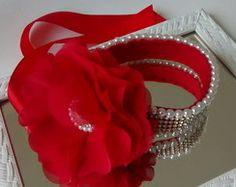 Porta Coque Bun Wrap, Pearl Headband, Hair Bows, Hair Clips, Headbands, Hair Accessories, Corsages, Flowers, Cinderella