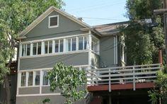 Silverlake short-term rentals!