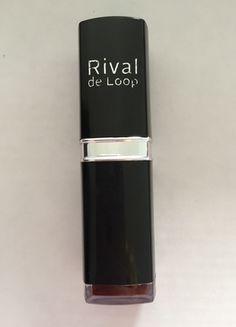 Kaufe meinen Artikel bei #Kleiderkreisel http://www.kleiderkreisel.de/kosmetik/schminke-kosmetik/113605820-rival-de-loop-berlin-creamy-lipstick