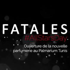 Fatales Palmarium
