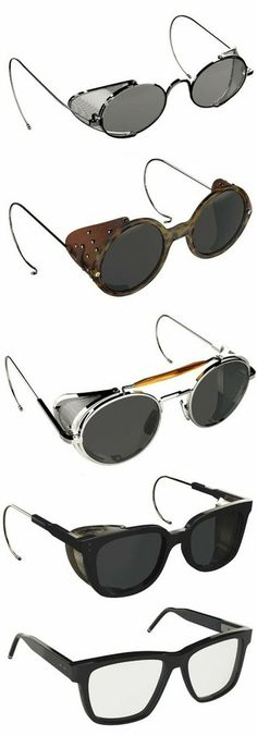 f62d4746e2 111 Best Steampunk Sunglasses images