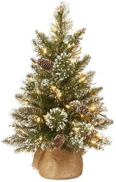 Red Co 2ft Tall Decorative Merry Mistletoe Tree Pinnacleoilandgas Com