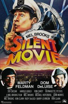 Silent Movie (1976) - MovieMeter.nl