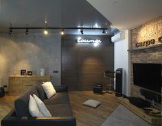 Лофт? Легко! - Лучший декор комнаты | PINWIN - конкурсы для архитекторов, дизайнеров, декораторов