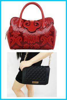Best vintage and casual handbags collection for women 2017.