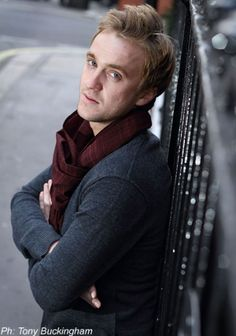 Tom Felton 2011