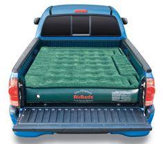 AirBedz Lite Truck Bed Air Mattress