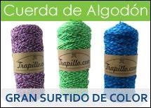 Comprar Outlet Trapillo en LosAbalorios.Com