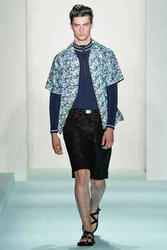 Patrik Ervell Spring 2014 Menswear - Collection - Gallery - Style.com