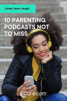 Whether you want to learn something, to laugh or to just feel seen, there's a parenting podcast for you. Here, we round up the best free parenting podcasts for moms, dads, single parents, gay parents — or anyone helping to raise kids — to add to your rotation. #parenting #podcasts Parenting Issues, Single Parenting, Parenting Advice, Bounce House Birthday, Strong Feelings, Old Shows, Parent Resources, Stress And Anxiety, Love Book