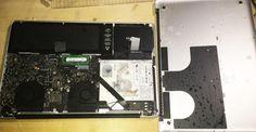 Macbook Water Damage | DixonPhoneDr - Phone Repair & Tablet Repair, Dixon IL