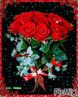 See the PicMix Boukuer of roses. belonging to StellaStai on PicMix. Good Morning Beautiful Pictures, Awesome, Creative, Plants, Flowers, Be Awesome, Flora, Plant