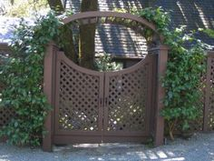 Double Gate & Trellis