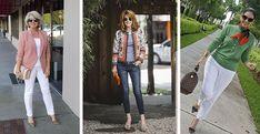 ¿Cómo vestirse elegante después de los 50 años? Older Women Fashion, Over 50 Womens Fashion, Fashion Over 50, Casual Outfits, Cute Outfits, Fashion Outfits, Look Cool, Glamour, Clothes For Women