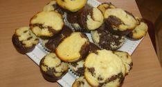 Túrós csokis muffin - Süss Velem Receptek Muffin, Breakfast, Food, Morning Coffee, Essen, Muffins, Meals, Cupcakes, Yemek