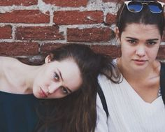 Top Tweets of The Week: Maia Mitchell And Alycia Debnam Carey Have A Parking Adventure & More
