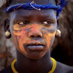 Afrika - Afrika
